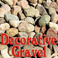 Decorative Gravels